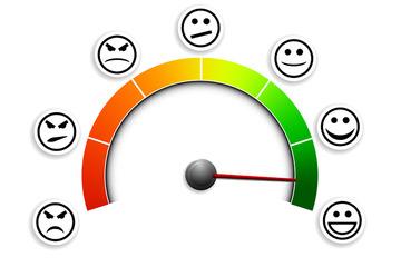 happiness-meter